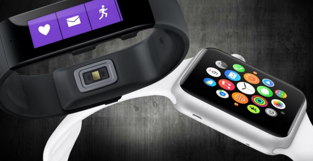Wearables in tech will be huge by 2016